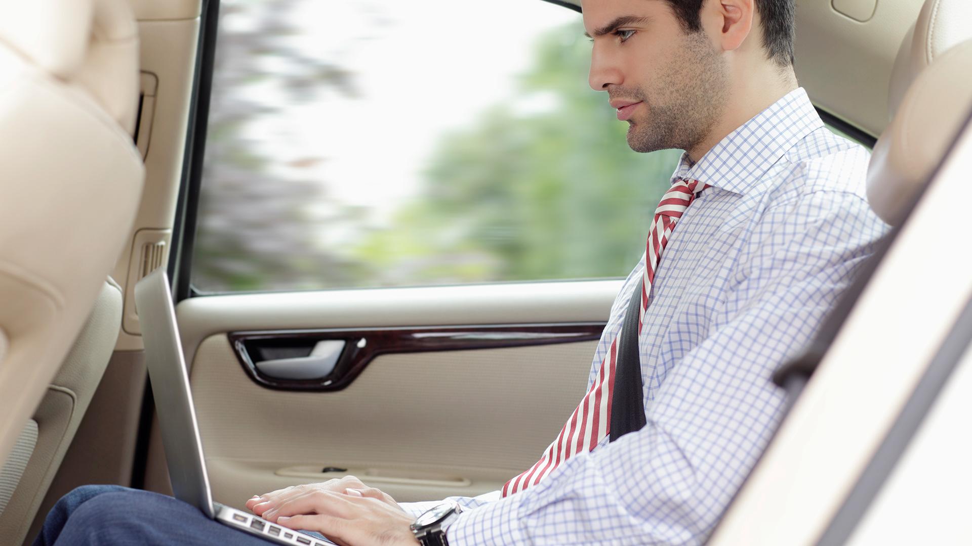 chauffeurdienst